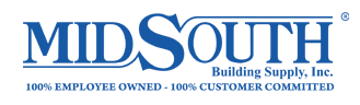 Mid South Building Supply Inc